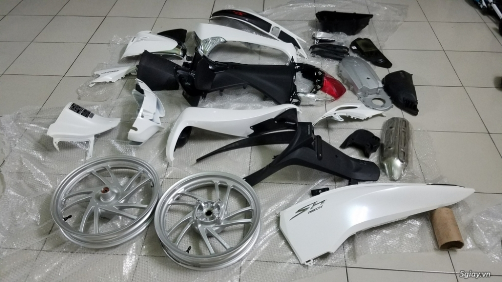Ban Honda SH150i VN len Full SH150 Ydate 2016SmartkeySaigonngay chu - 15