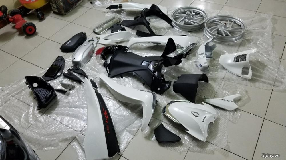 Ban Honda SH150i VN len Full SH150 Ydate 2016SmartkeySaigonngay chu - 17