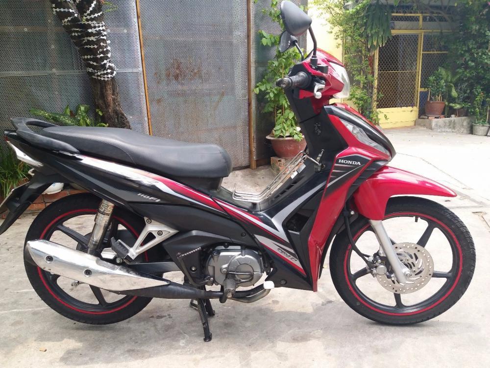 Ban xe Honda Weva RSX 2014