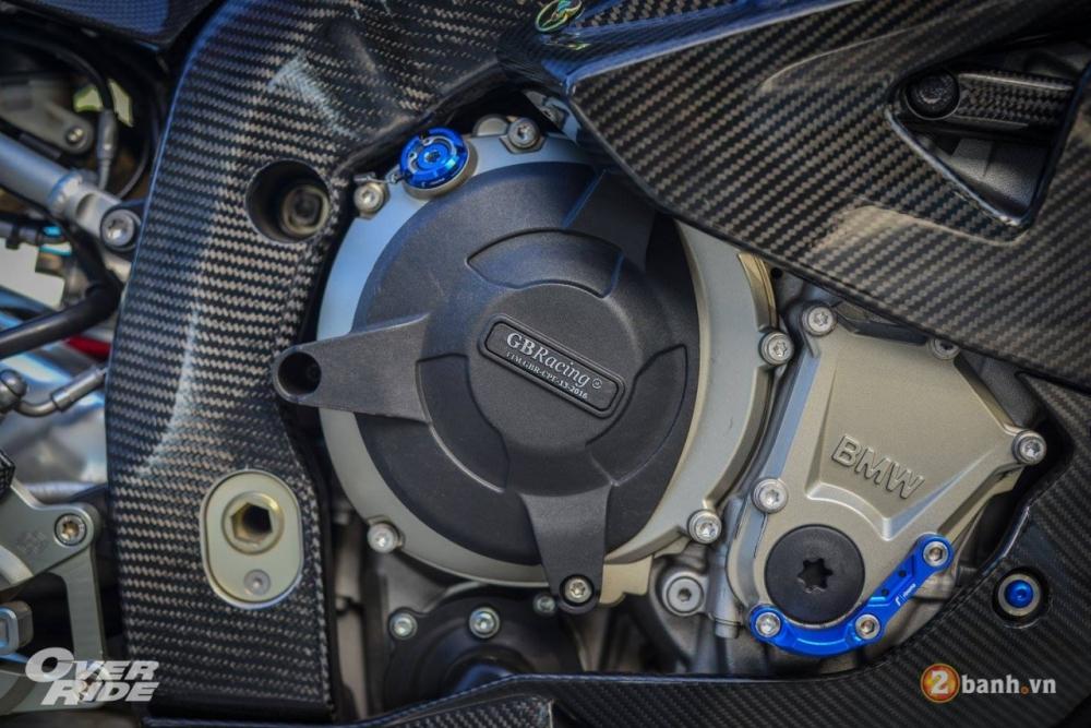 BMW HP4 con ca map bong dem day quyen luc - 14