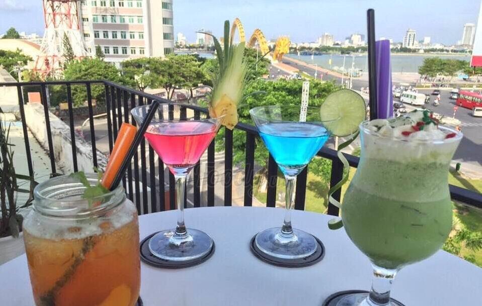 Bo tui ngay 10 quan cafe view cao thay toan canh Da Nang - 19