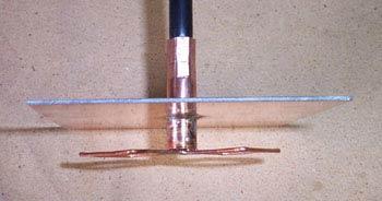 Huong dan lam anten thu phat song wifi xuyen tuong - 21