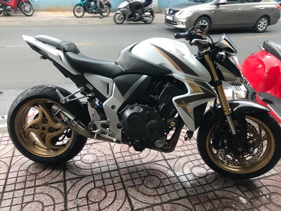 Can ban Cb1000 ABS 2015 chau au full opstion 1 chu dap thung tai motor Ken - 3
