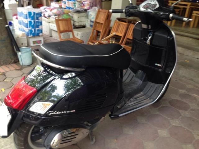Can ban Vespa GTS Super 3vie Vung Tau
