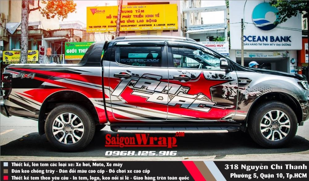 Che Tem Xe Hoi Chuyen Nghiep Saigonwrapcom Do Tem Xe Chuyen Nghiep - 44