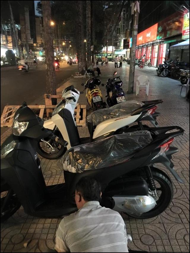Chuyen Cung Cap Cac Dong Xe Tu Pho Thong Toi Cao Cap Gia Re Uy Tin Chat Luong Dat Len Hang Dau - 3