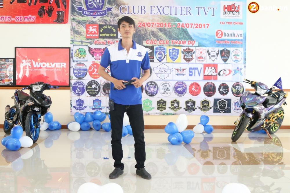Club Exciter TVT sinh nhat lan I day hoanh trang voi hang tram biker quy tu - 12
