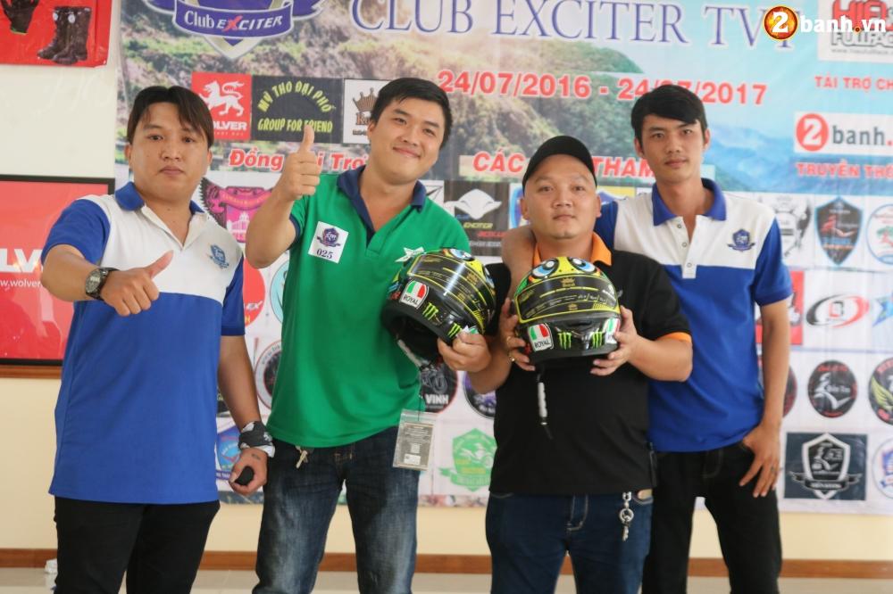 Club Exciter TVT sinh nhat lan I day hoanh trang voi hang tram biker quy tu - 26