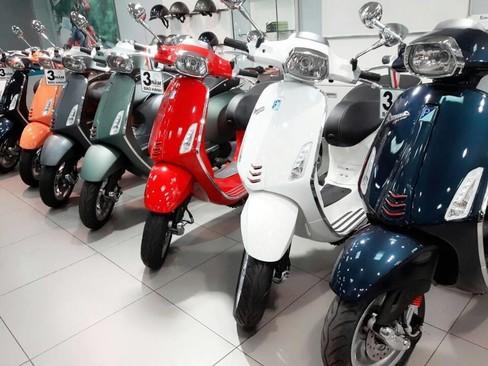 Cua Hang Huy Hoang Motor chuyen ban cac dong xe may nhap khau Campuchia gia re uy tin 100 - 6