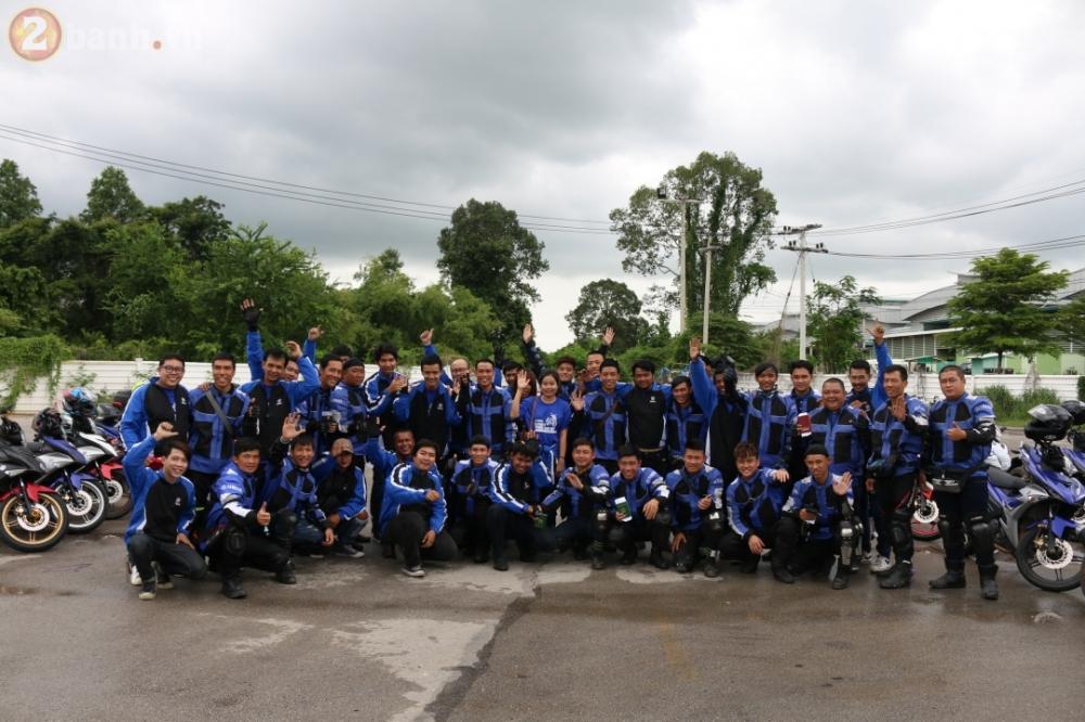 Nhung chang duong cuoi cung cua Cuoc hanh trinh 3000 km Dong Nam A cung Yamaha Exciter - 15