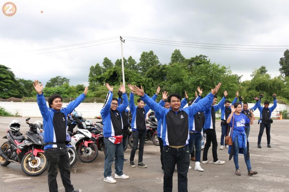 Nhung chang duong cuoi cung cua Cuoc hanh trinh 3000 km Dong Nam A cung Yamaha Exciter - 16