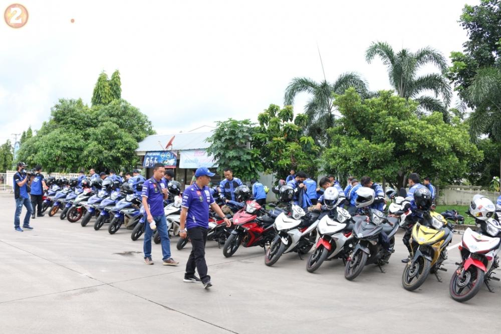 Danh gia Exciter trong chang duong gan 450 km tu Thai Lan sang Campuchia - 6