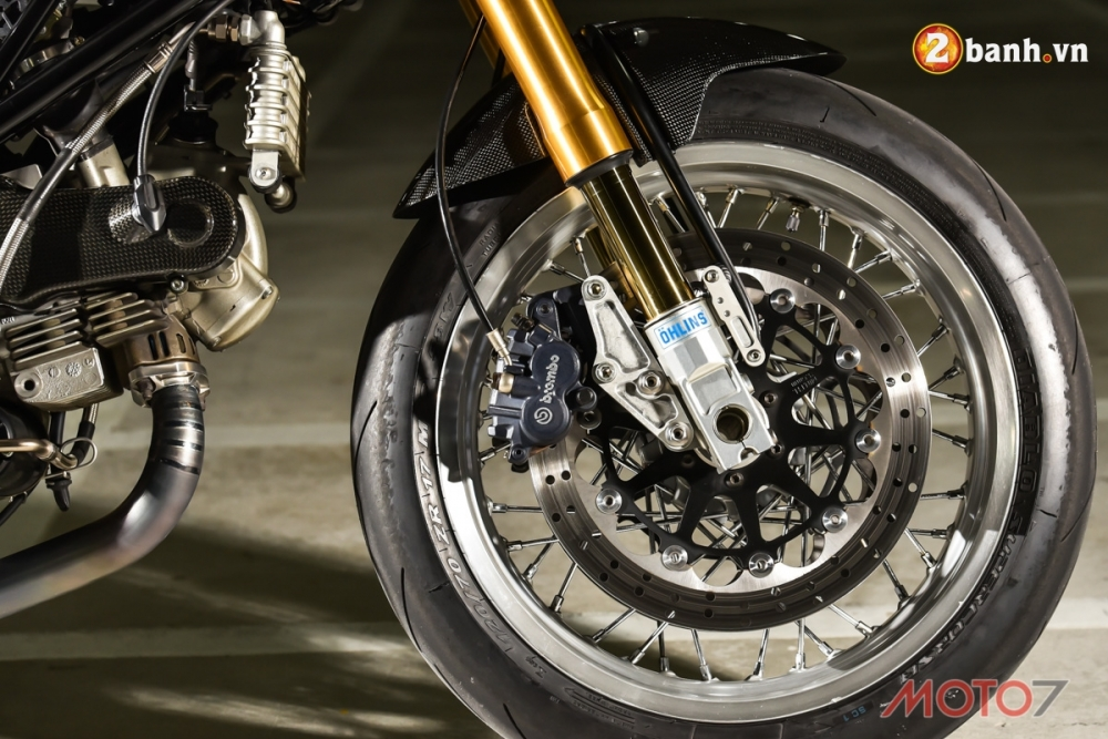 Dien kien luong gio la Ducati Sport Classic GT1000 Cafe Race - 11