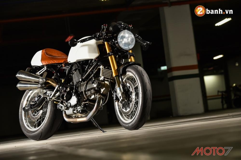 Dien kien luong gio la Ducati Sport Classic GT1000 Cafe Race - 19