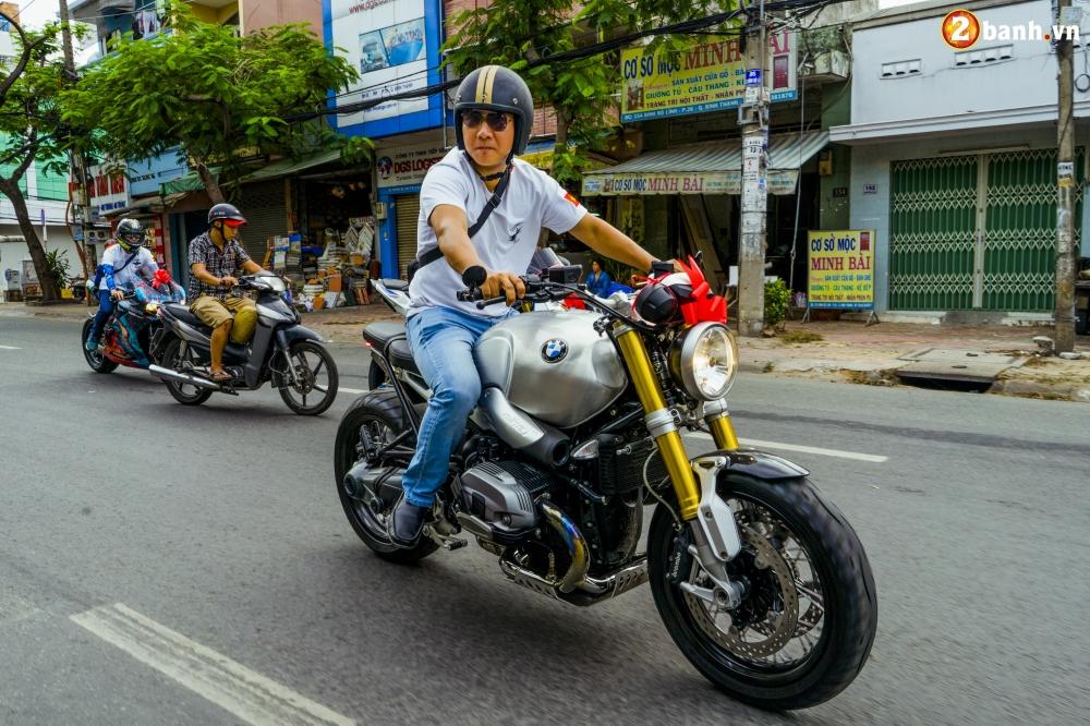 Doi hinh PKL KHUNG tham gia cuop dau tai Sai Gon - 9