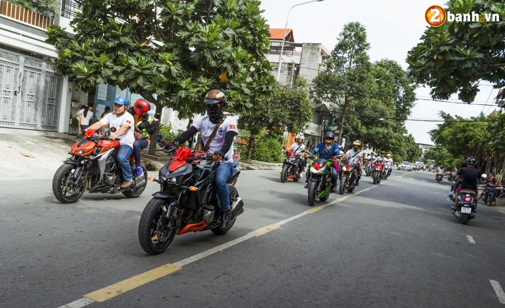 Doi hinh PKL KHUNG tham gia cuop dau tai Sai Gon - 20