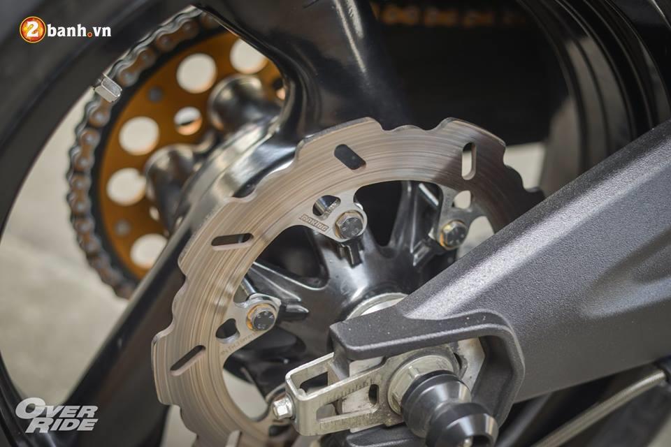 Ducati Monster 696 con quai thu huyen thoai cua nha Ducati - 15