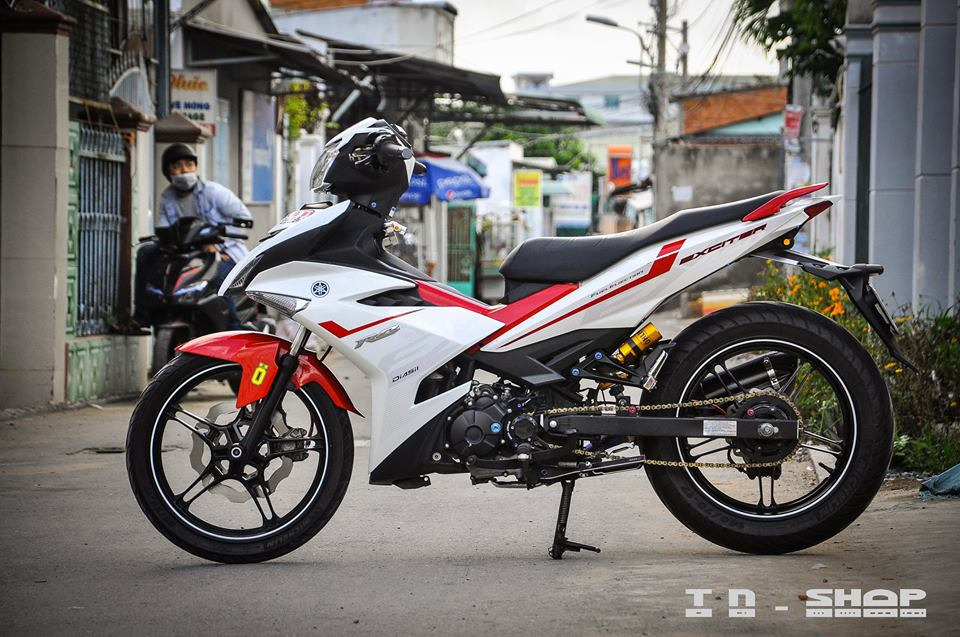 Exciter 150 kieng nhe an tuong voi bo canh nguyen thuy - 8