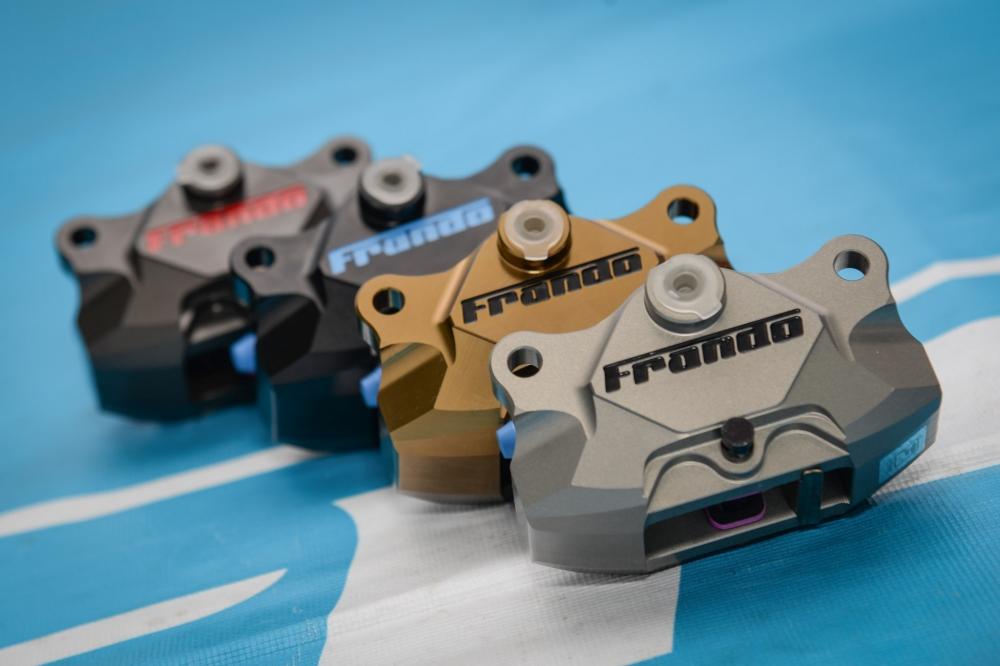 Frando Brake System - 2