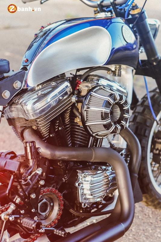 Harley Davidson nghe thuat giua can bang y tuong va thuc te - 7