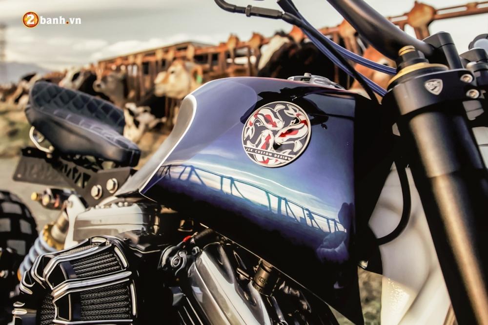 Harley Davidson nghe thuat giua can bang y tuong va thuc te - 14