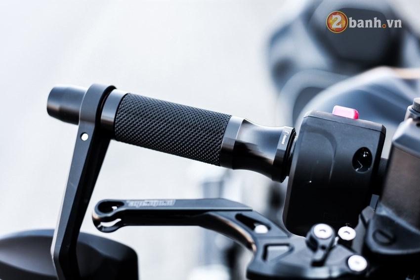 Kawasaki Z900 chu te giac bi chay nang - 5