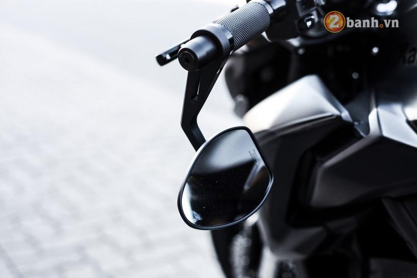 Kawasaki Z900 chu te giac bi chay nang - 7