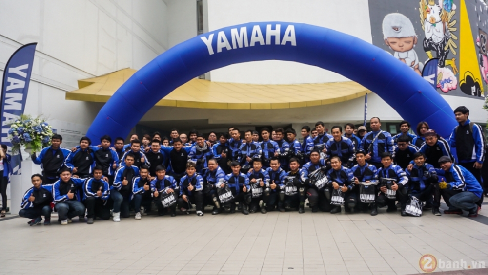 Nhung chang duong cuoi cung cua Cuoc hanh trinh 3000 km Dong Nam A cung Yamaha Exciter - 7