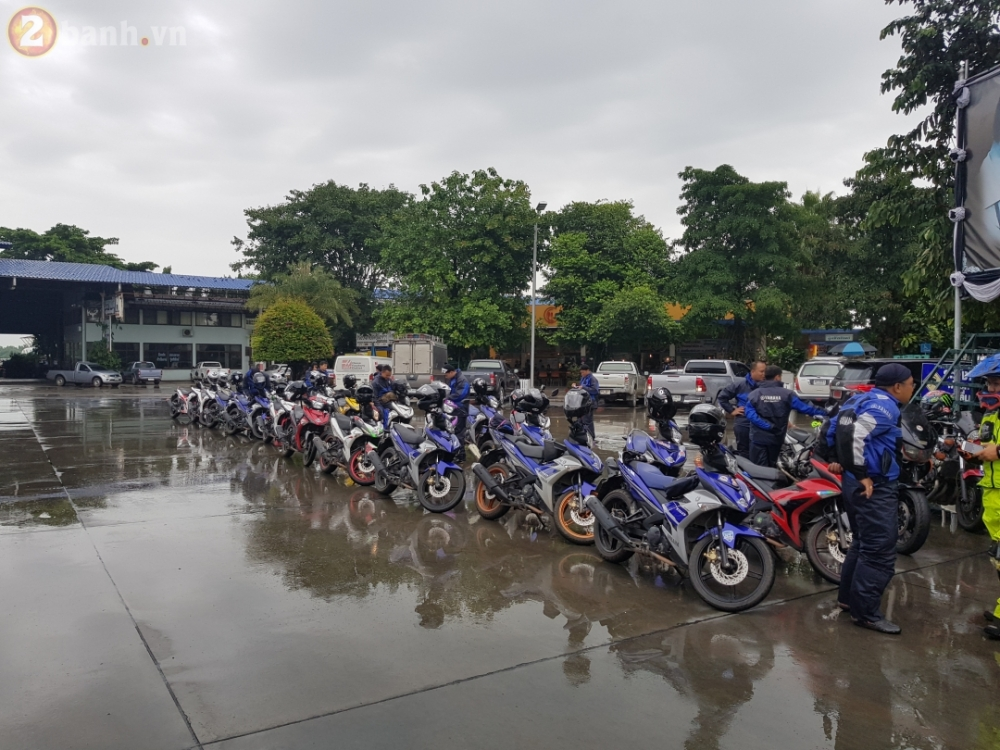 Nhung chang duong cuoi cung cua Cuoc hanh trinh 3000 km Dong Nam A cung Yamaha Exciter - 11