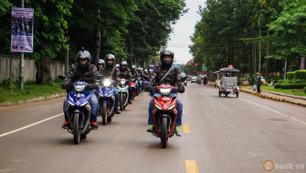Nhung chang duong cuoi cung cua Cuoc hanh trinh 3000 km Dong Nam A cung Yamaha Exciter - 20
