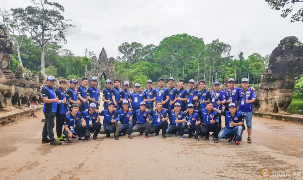 Nhung chang duong cuoi cung cua Cuoc hanh trinh 3000 km Dong Nam A cung Yamaha Exciter - 29