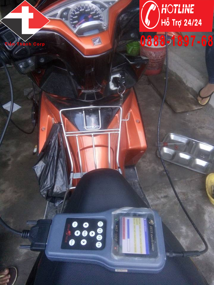 May Doc Loi MST100P Lam Duoc Nhung Gi