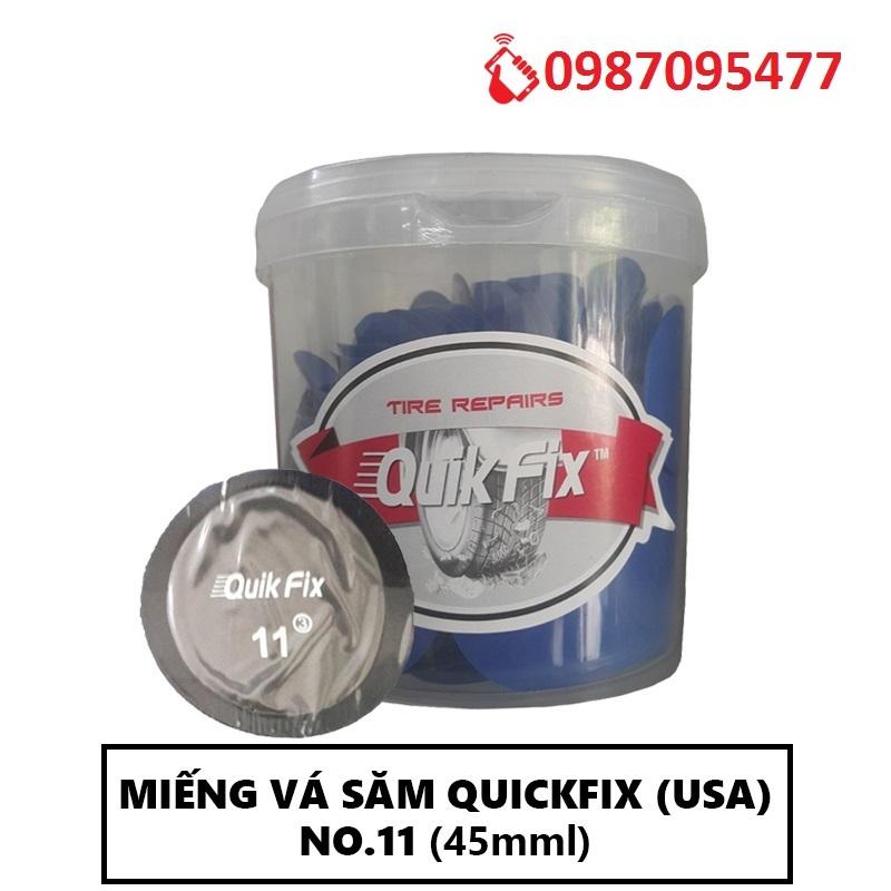 Mieng Va Sam Lop Tron Quik Fix - 6