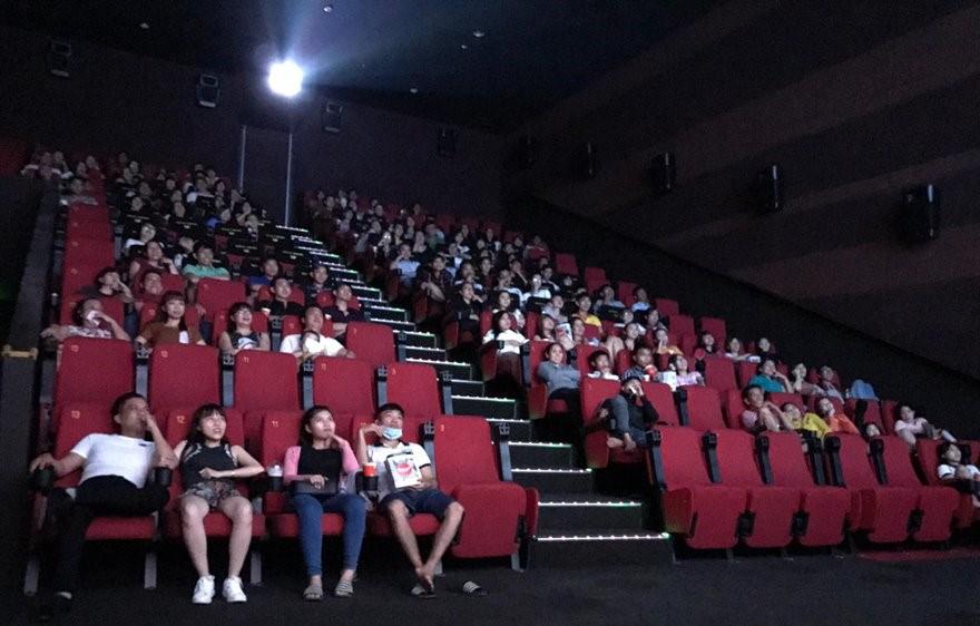 Nhung tam ve xem phim mien phi danh cho cong nhan