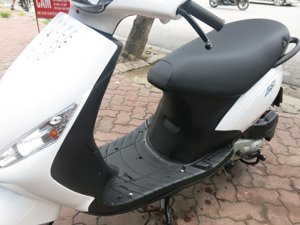 Son xe Zip Trang Tai Hoa Da Piaggio - 6