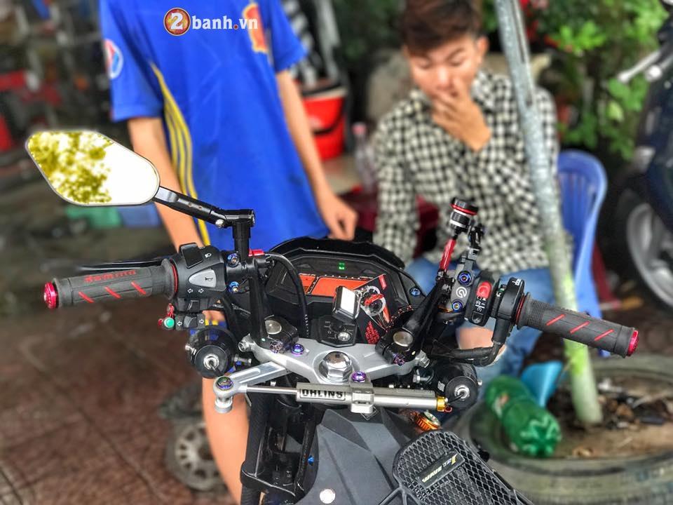 Sonic 150Fi niem kieu hanh cua Honda Nhat Ban - 5