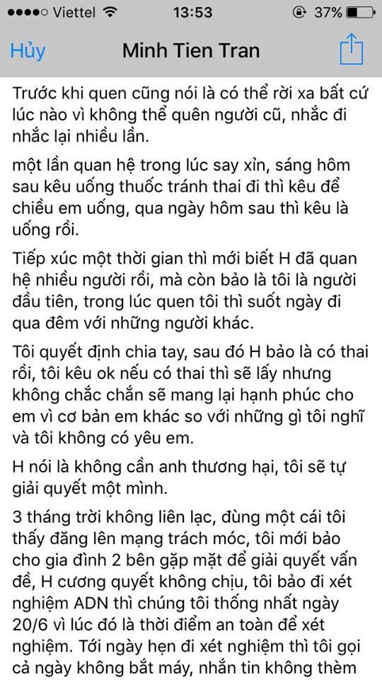Su that cua bien Phich thu lam con nha nguoi ta co bau roi phu nhan - 6