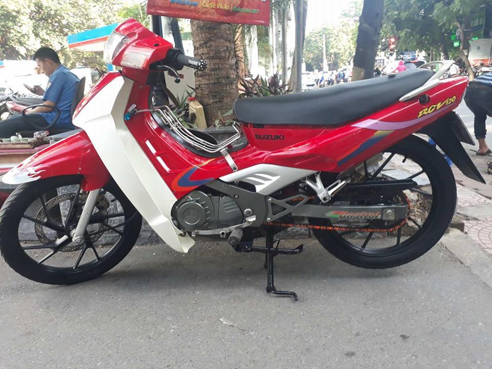 Suzuki xipo rgv 120 - 3