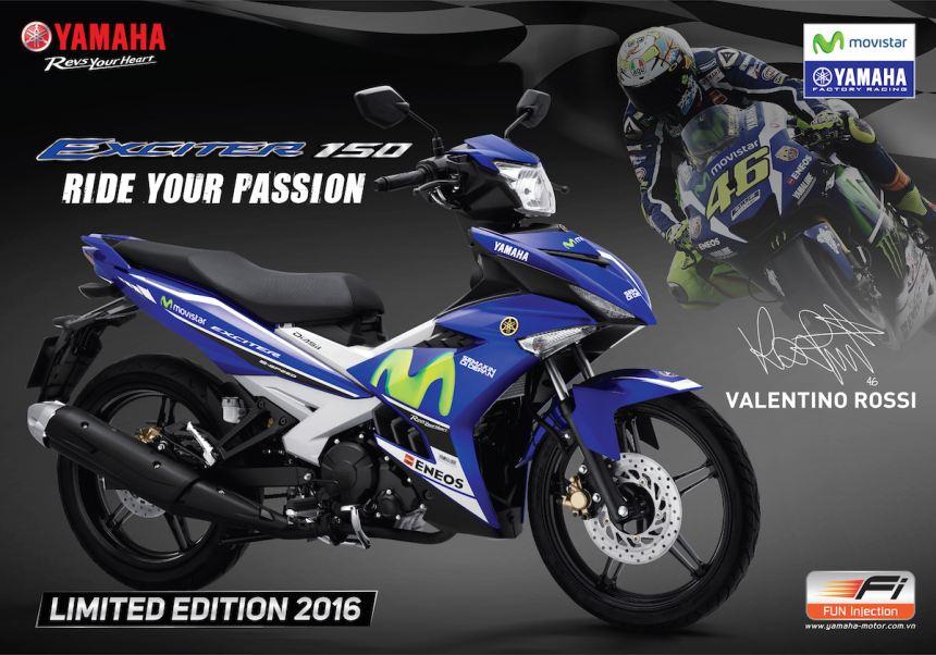 Tra Gop Xe Yamaha Exciter Grande Janus NVXLai Suat Thap Khong Can Chung Minh Thu Nhap - 3