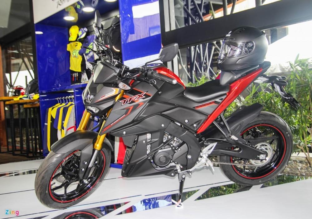 Tra Gop Xe Yamaha Exciter Grande Janus NVXLai Suat Thap Khong Can Chung Minh Thu Nhap - 4