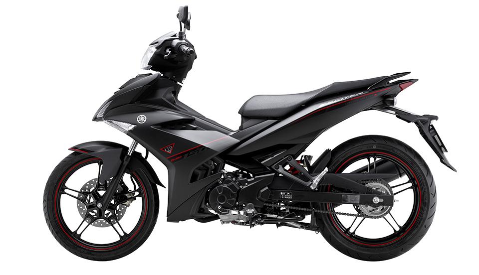 Tra Gop Xe Yamaha Exciter Grande Janus NVXLai Suat Thap Khong Can Chung Minh Thu Nhap - 6