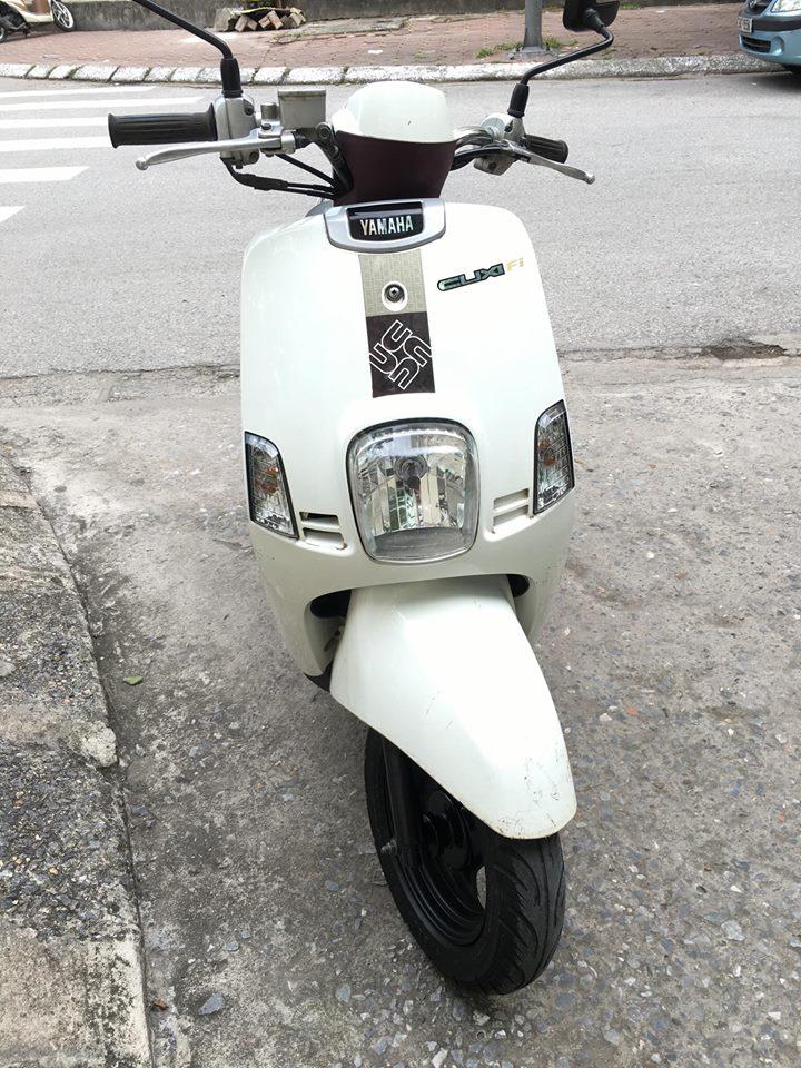 Yamaha Cuxi Fi 2011 Trang 30P 1899 con dan nilon 135 trieu chinh chu nu