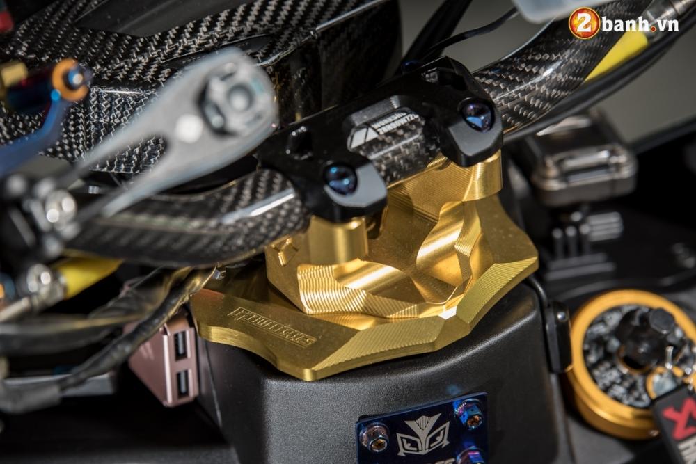 Yamaha Force 155 pha cach trong ban do full Option - 4