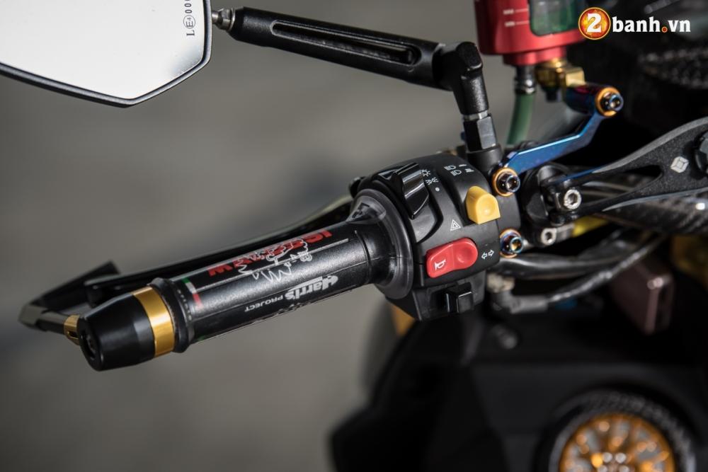 Yamaha Force 155 pha cach trong ban do full Option - 5