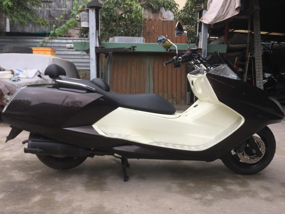 Yamaha Maxam con hop sach - 3