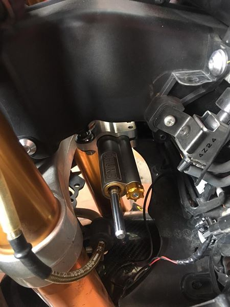 Yamaha R1 manh me trong ban nang cap Full Power - 4