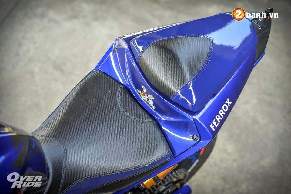 Yamaha YZFR3 hoan hao trong ban do khung long Full Sport Option - 13