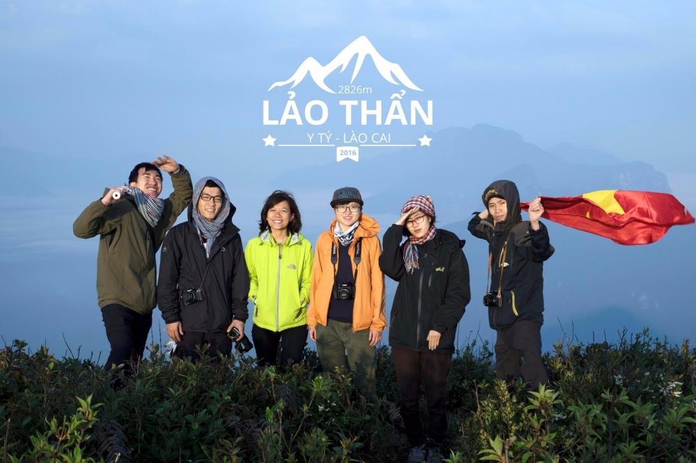 15 cung duong trekking dep nhat Viet Nam nen di vao dip le 29 - 25