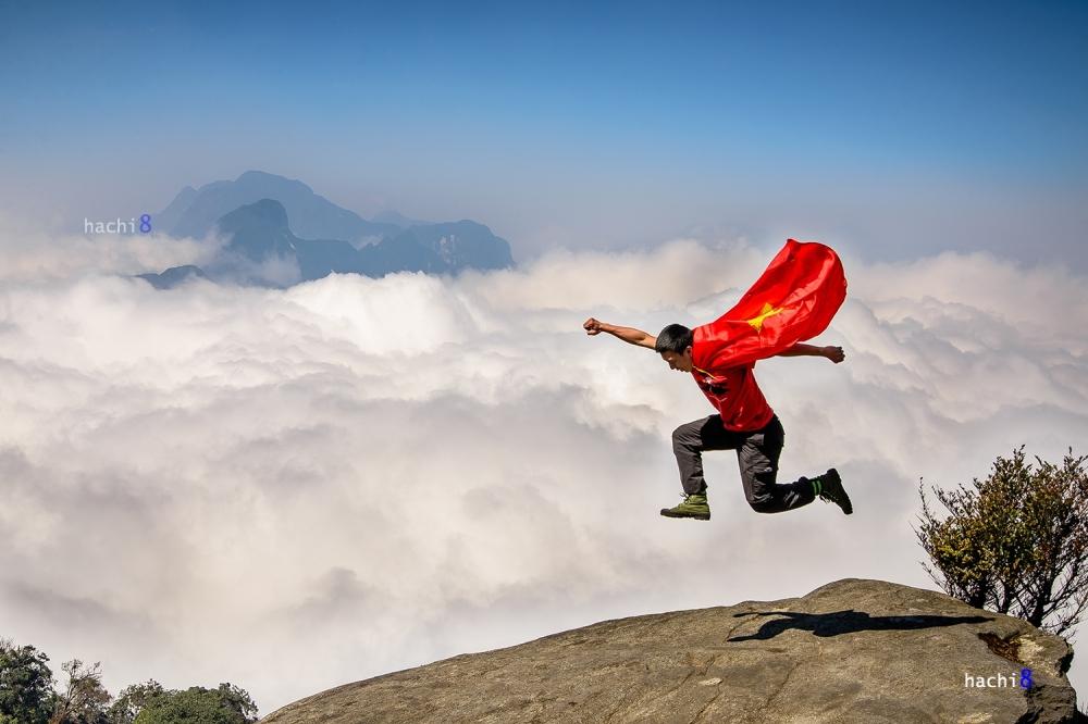15 cung duong trekking dep nhat Viet Nam nen di vao dip le 29 - 27