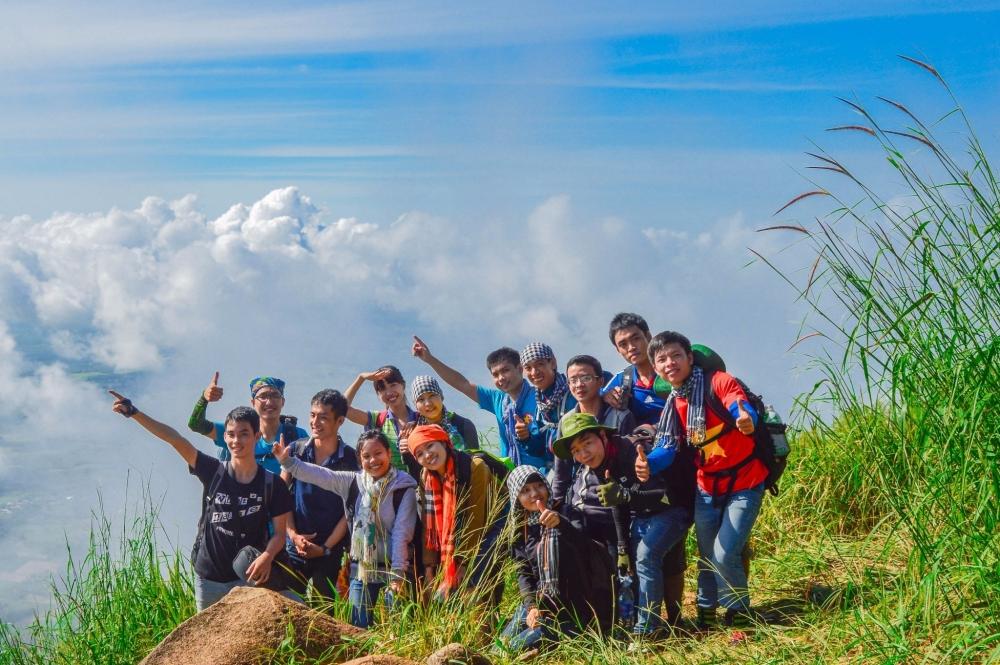 15 cung duong trekking dep nhat Viet Nam nen di vao dip le 29 - 29